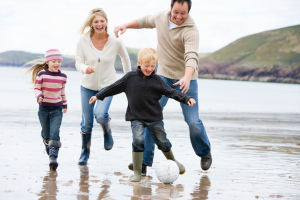 Myotherapy for Children